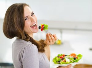 Основные правила питания при миоме матки