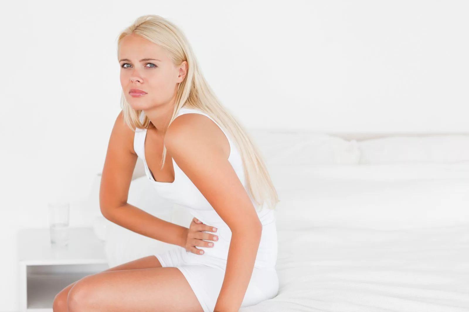 Миома матки и киста яичника: симптомы и лечение