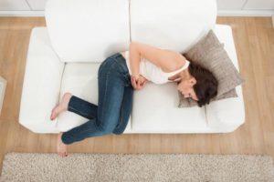 Внематочная беременность: симптомы, признаки разрыва трубы