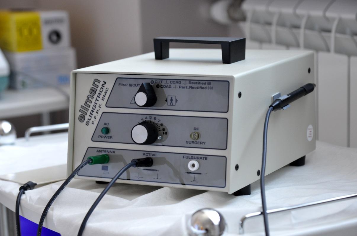 Радиоволновая эксцизия шейки матки и другие виды этой операции показания подготовка послеоперационный период