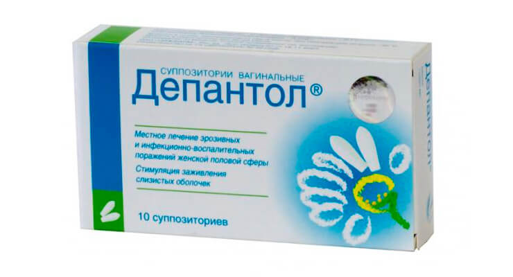 Лечение эрозии шейки матки: способы, вмешательства, препараты