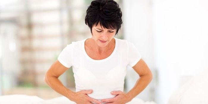 Что делать если при климаксе затянулась менструация