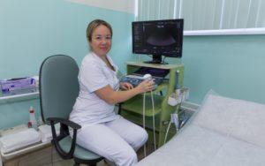 Эндометрия в пременопаузе