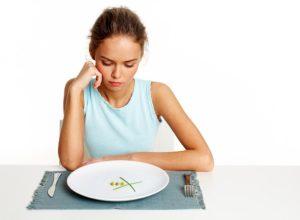 Правильное питание при эндометриозе. Полезные и опасные продукты при эндометриозе