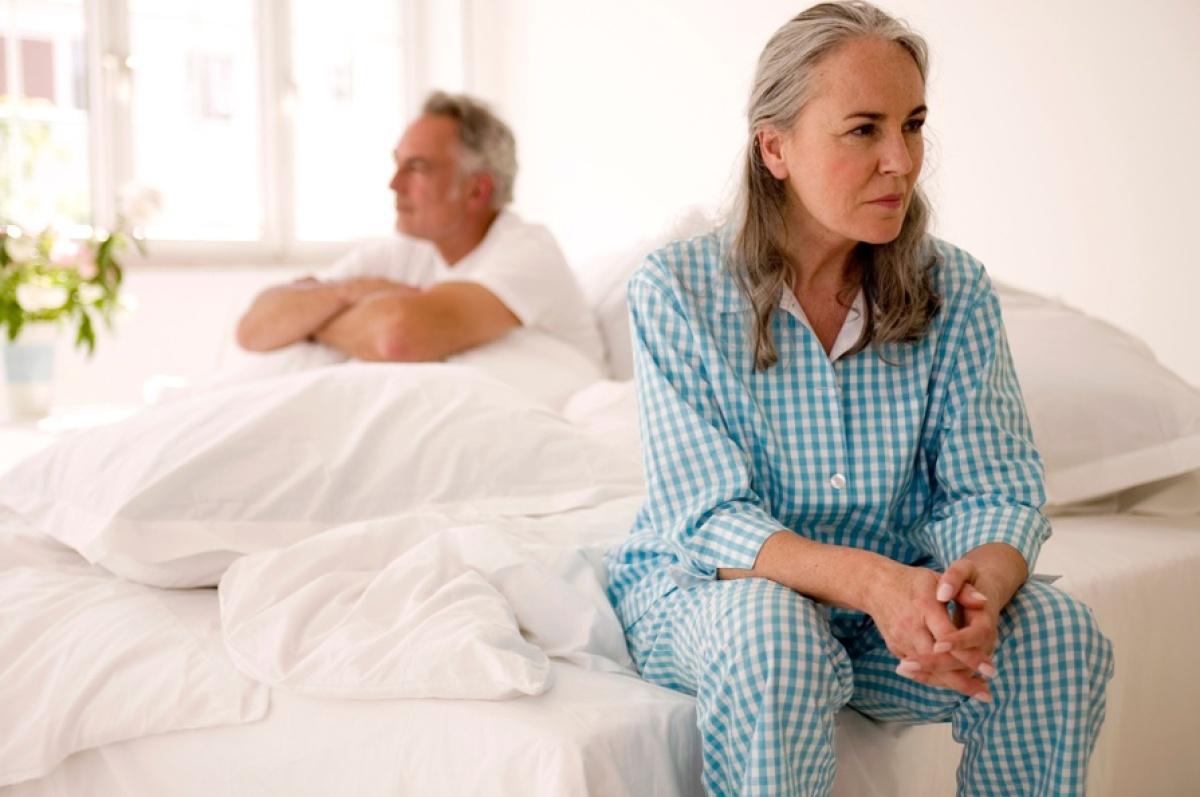 Симптомы мужского климакса и в каком возрасте