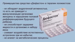 Что такое поликистоз шейки матки? Поликистоз матки симптомы и лечение