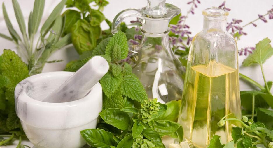 Лечение миомы и фибромы народными средствами