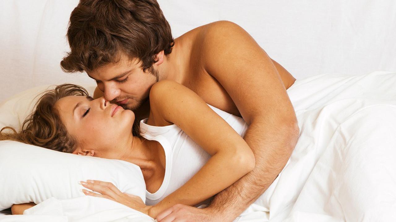 Через скока дней показан секс