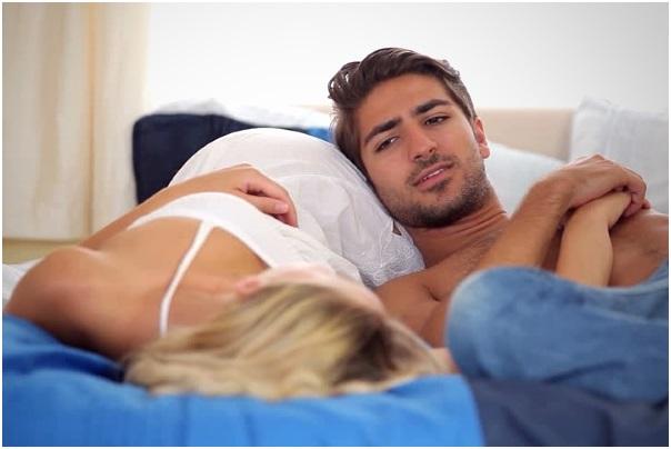 После удаления матки можно ли заниматься сексом 14