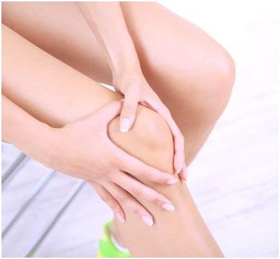 После удаление матки и яичников болят ноги