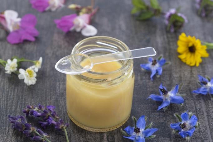 Маточное молочко в гинекологии применение