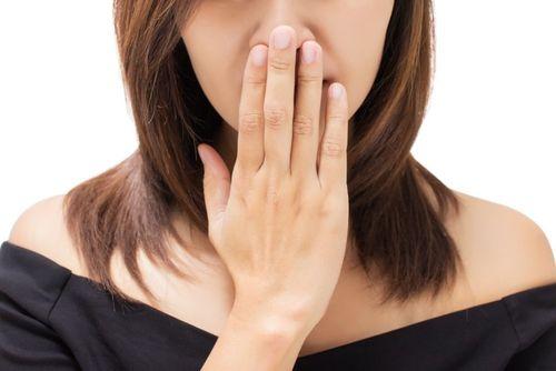 Неприятный привкус во рту при беременности